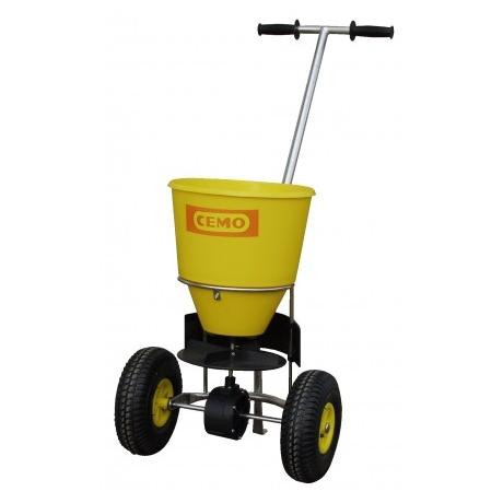 Epandeur à sel CEMO SW20E - 20 litres
