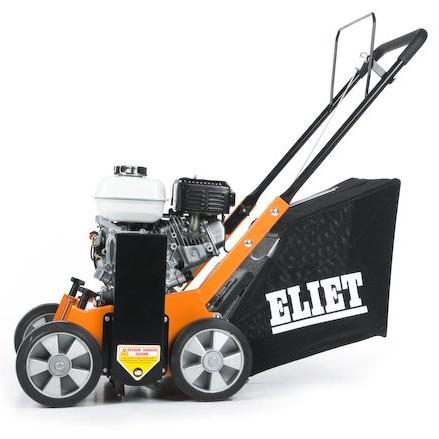 Scarificateur Eliet E401 GP160 4cv Honda