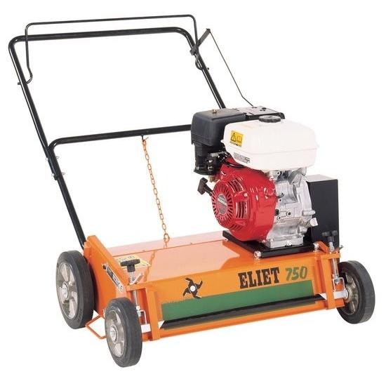 Scarificateur Eliet E750 HONDA 9CV