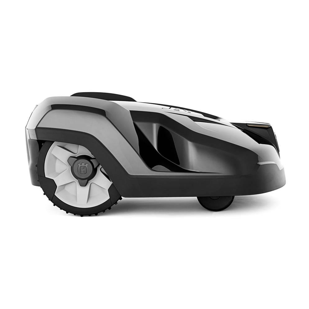 macdimo robot de tonte automower 320 2300m2. Black Bedroom Furniture Sets. Home Design Ideas