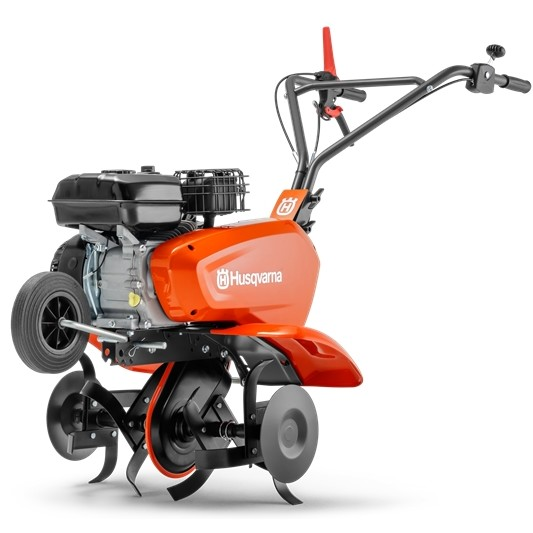 "Motoculteur ""Motobineuse"" Husqvarna TF325 60cm"