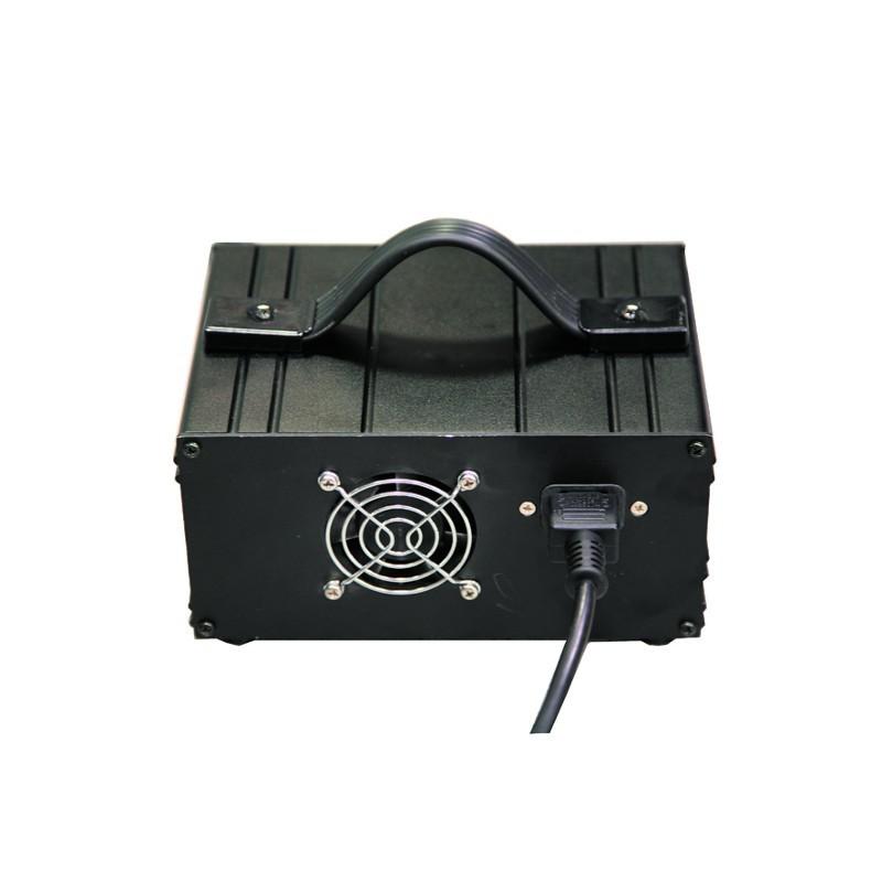 Chargeur de batteries Rapide 7.6A pour batterie ALPHA