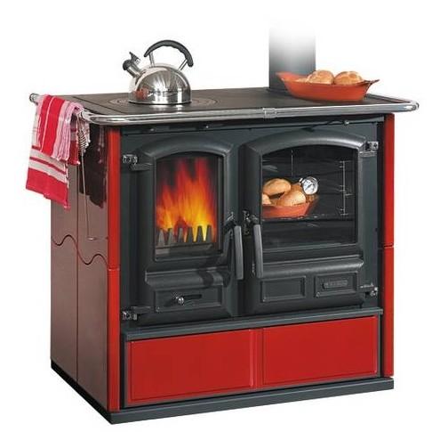 Cuisinière à bois Hark REGINA 350 6 kw