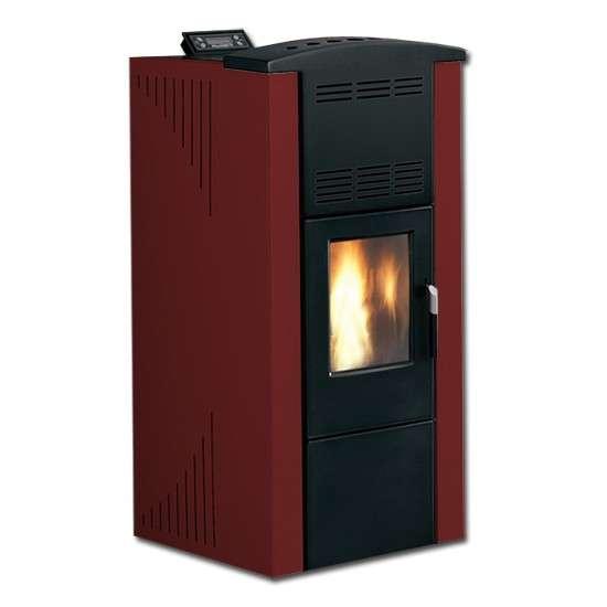 macdimo po le pellets granul s palazzetti ecofire scricciola 7kw. Black Bedroom Furniture Sets. Home Design Ideas