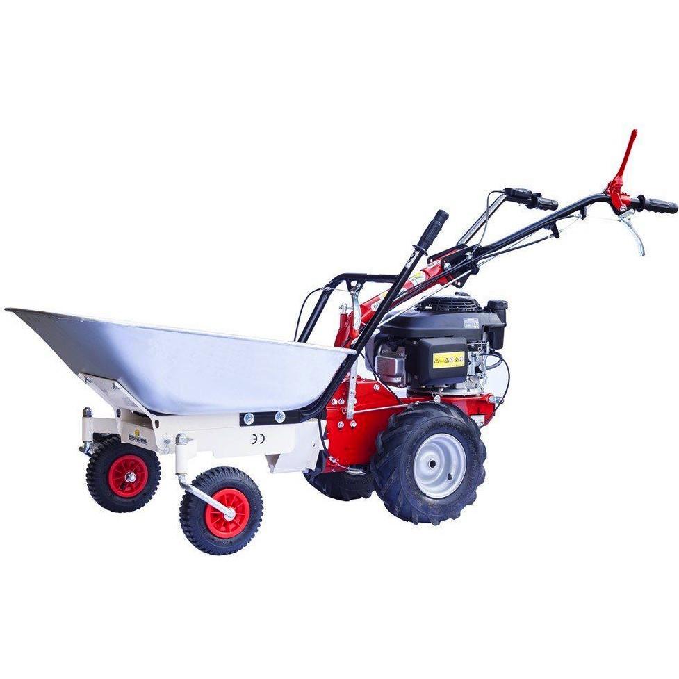Outils Supplémentaire Brouette de Transport pour M210 85 litres
