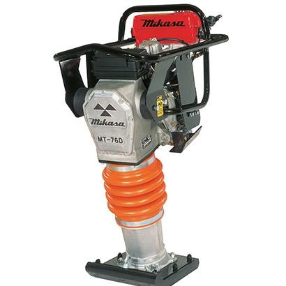 Pilonneuse vibrante IMER MT76D (Diesel) 3.5 kW