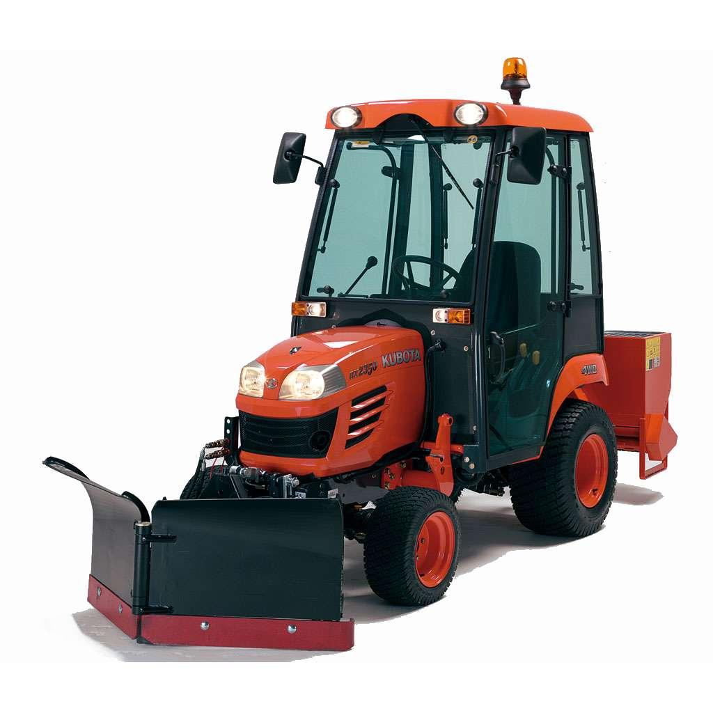 macdimo tracteur compact bx2350dv 23cv 4x4 4x2 hydrostatique. Black Bedroom Furniture Sets. Home Design Ideas