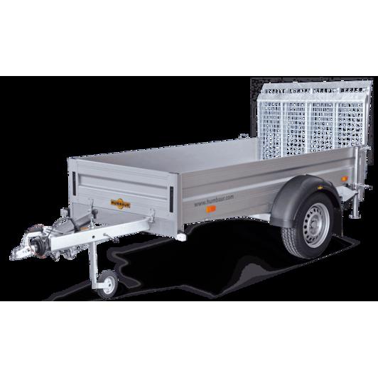 Remorque Humbaur HA132513 UFW 251x131x35 1300kg