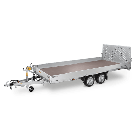 Remorque MTKA 354222 420x218x65 PTAC 3500kg