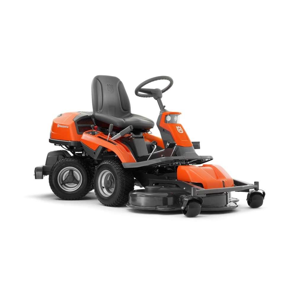 macdimo tracteur gazon husqvarna rider r316ts 4x4. Black Bedroom Furniture Sets. Home Design Ideas