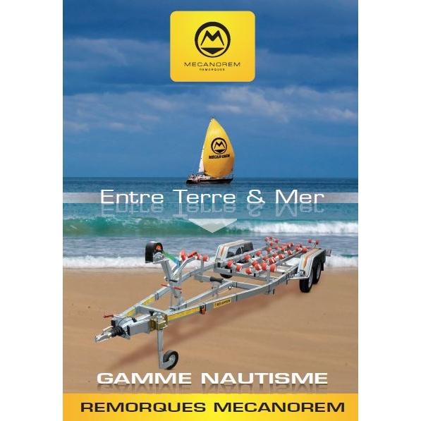 Catalogue Remorque Bateaux