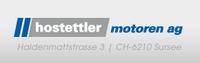Hostettler Motoren AG